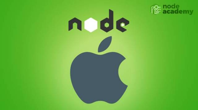 Come installare Node.js su Mac OS X